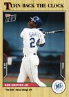 2021 Topps Now Turn Back the Clock Baseball Cards Checklist Guide 16