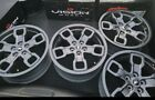 2021 FORD BRONCO 17 OEM Factory Wheels Rims Set of 4 FREE SHIPPING
