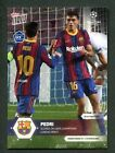 2020-21 Topps Now UEFA Champions League Soccer Cards Checklist 18
