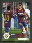 2020-21 Topps Now UEFA Champions League Soccer Cards Checklist 24
