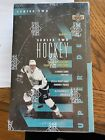 1993-94 UPPER DECK HOCKEY SERIES TWO FACTORY SEALED SILVER SKATES GRETZKY