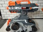 Nerf N Strike TerraScout RC Drone Elite Tank B8072RX UNTESTED PARTS ONLY