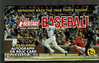 2017 TOPPS HERITAGE HIGH NUMBER BASEBALL SEALED HOBBY BOX 1 AUTO OR 1 RELIC