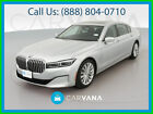 2020 BMW 7 Series 740i Sedan 4D ABS 4 Wheel Air Conditioning Air Conditioning Rear Alarm System Alloy Wheels