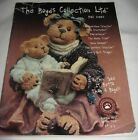The Boyds Collection Ltd. Fall 2002 Catalog Bearstone Bears Moose Troop magazine