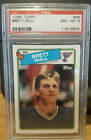 Brett Hull Cards, Rookie Cards and Autographed Memorabilia Guide 7