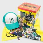 My Hero Academia Collectors Box Hat Figure GlassPin Tapestry