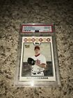 2008 TOPPS UPDATE MAX SCHERZER RC ROOKIE PSA 10 GEM MINT NATIONALS CY YOUNG