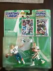 1997 Marino/Griese Classic Doubles Starting Line Up Miami Dolphins