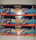 2010 Topps Magic Football Review 8
