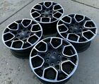 2021 18 FORD EXPEDITION F150 FX4 LARIAT OEM FACTORY STOCK WHEELS RIMS TPMS INCL