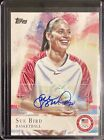 2012 Topps U.S. Olympic Team and Olympic Hopefuls Autographs Gallery 57