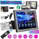 9 Car Radio Apple Android Carplay Bluetooth Car Stereo Touch Screen Single 1Din