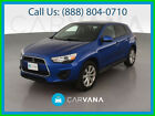 2015 Mitsubishi Outlander Sport ES Sport Utility 4D 4 Cyl 20 Liter 4WD ABS 4 Wheel Air Conditioning Alloy Wheels AM FM Stereo