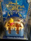 Disney Theme Park Collection Die Cast Many Adventures of Winnie the Pooh Vehicle