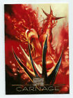 1996 Fleer/SkyBox Marvel Masterpieces Trading Cards 19