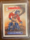 2017 Topps Garbage Pail Kids Network Spews Trading Cards - Updated 4
