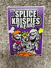 2012 Wax Eye Cereal Killers Series 2 Trading Cards 14