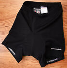 CANNONDALE Padded Cycling Shorts Womens S Small Black Bicycle