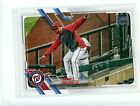 2021 Topps Series 1 Baseball Variations Gallery and Checklist 180