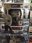 Funko Pop Jason Voorhees #202 Friday The 13th Exclusive Sticker +Protector