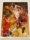Tracy McGrady Cards and Autographed Memorabilia Guide 57