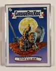 2020 Topps Garbage Pail Kids Exclusive Trading Cards Set Checklist 35