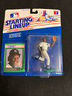 Starting Lineup Sports Super Star Collectible 1989 Rickey Henderson 🔥⚾️