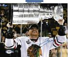 Marian Hossa Cards, Rookie Cards and Autographed Memorabilia Guide 48