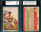 Nellie Fox Cards and Autographed Memorabilia Guide 19