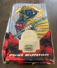 1994 Fleer Marvel Universe 1st Edition lot of 24 Packs with box