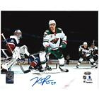 Minnesota Wild Collecting and Fan Guide 73
