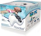 Bestway Flowclear 58215E Swimming Pool Saltwater Chlorination System Like Intex