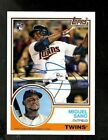 2016 Topps Archives 65th Anniversary Edition Baseball Cards - Update 22