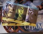 2019 Upper Deck Flair Marvel Trading Cards Factory Sealed Unopened Hobby Box