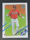 2021 Topps Series 1 Baseball Variations Gallery and Checklist 179