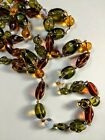 VINTAGE MURANO GLASS NECKLACE