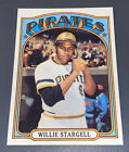 Willie Stargell Cards, Rookie Card and Autographed Memorabilia Guide 14