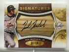 2012 Topps Tier One Full of Knobs - Bat Knobs, That Is 3