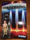 LEELOO The Fifth Element ReAction Super7 Retro 3.75