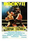 1979 Topps Rocky II Trading Cards 10