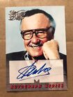 Stan Lee Skybox Silver Age Autograph Series Card