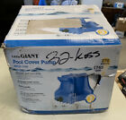 Little Giant 577301 Automatic Swimming Pool Water Pump 1700 GPH No Hose Adapter