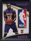2014-15 Panini Immaculate Collection Basketball Cards 11