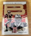 Drew Brees Rookie Cards Checklist and Autographed Memorabilia Guide 23