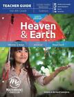 New GODS DESIGN FOR HEAVEN and EARTH Master Books Curriculum Teacher Guide