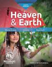 New GODS DESIGN FOR HEAVEN and EARTH Master Books Curriculum STUDENT Text