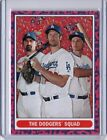 2016 Topps Throwback Thursday Baseball Cards - Set 28 8