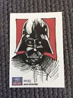 2012 Topps Star Wars Galaxy 7 Trading Cards 19