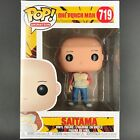 Ultimate Funko Pop One Punch Man Figures Gallery and Checklist 28